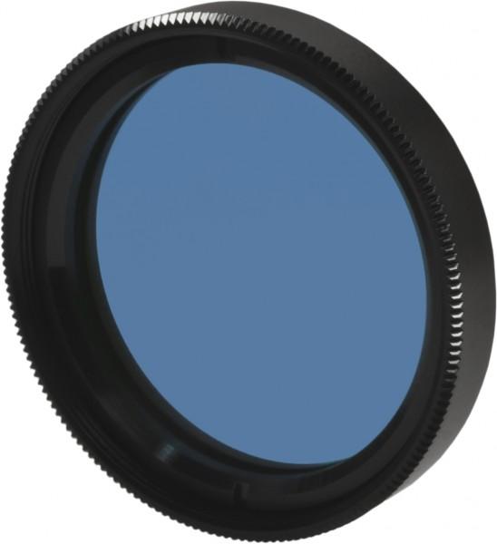Farbfilter blau M27 Ricoh CL/27 (80A) / C91319-8
