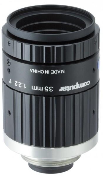 35 mm C-Mount 20MP Objektiv Computar V3522-MPZ - 2,2 / 35mm