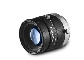 16 mm C-Mount Objektiv Fujinon HF16HA-1S - 1.4/ 16mm
