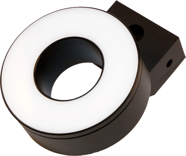 LED Ringlicht rot 60R