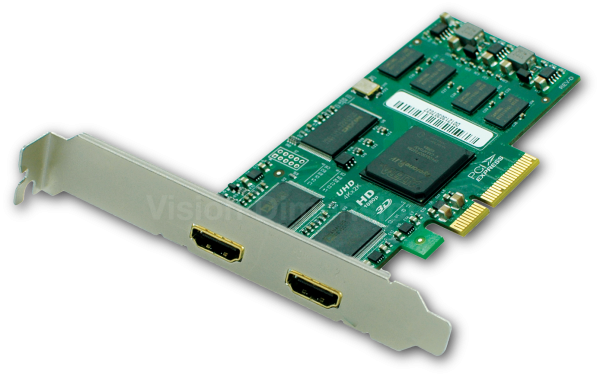 XI100DE-HDMI-4K (VC100DE-HDMI-4K) default