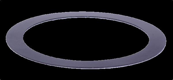 Zwischenring 0,2mm C und CS-Mount Tube