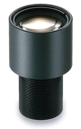 25mm S-Mount Computar Objektiv E2520KV