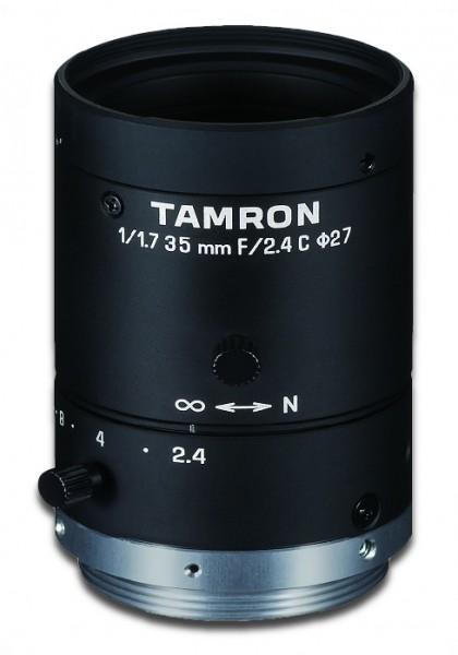 35 mm C-Mount Objektiv Tamron M117FM35-RG