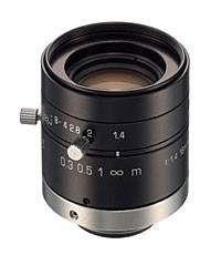16 mm C-Mount Objektiv Tamron 23FM16SP
