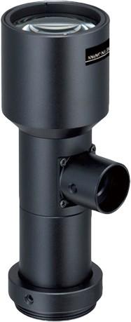 65,5 mm C-Mount Objektiv Computar TEC-M0565MPC