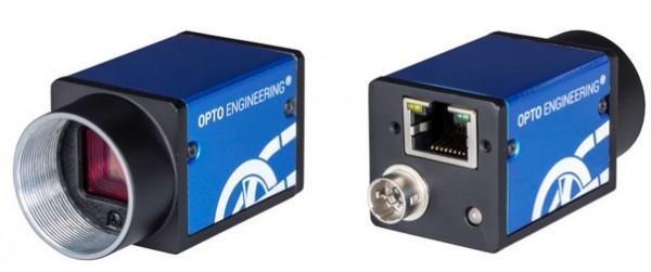 GigE Farb-Industriekamera COE-003-C-POE-020-IR-C Opto Engineering