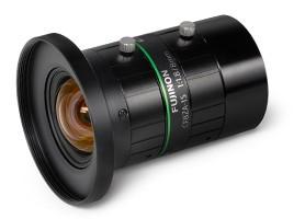8 mm C-Mount Lens Fujinon CF8ZA-1S - 1.8/ 8mm