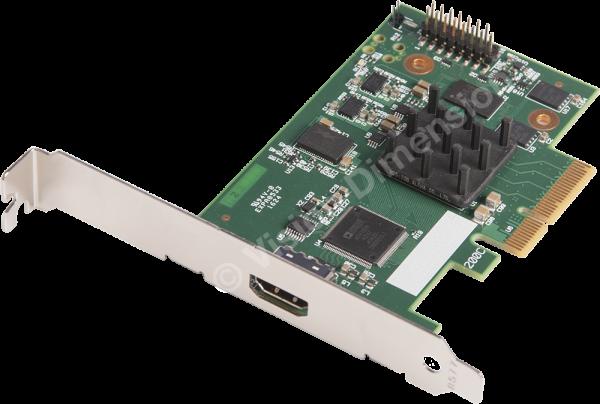 XtremeLC-HD HDMI Capture Card