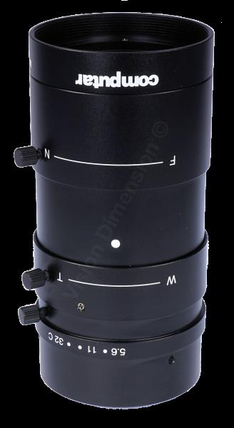 Computar MLH-10XC Macro Zoom