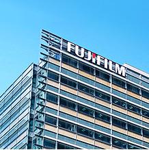 Fujifilm_Unternehmenszentrale