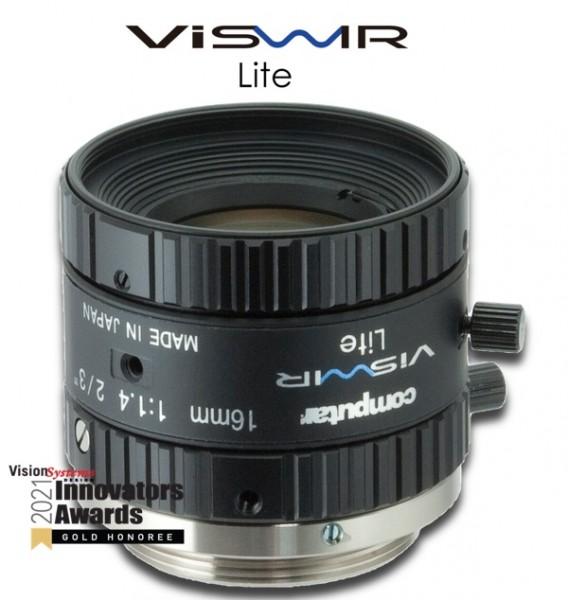 16mm C-Mount Industrieobjektiv Computar ViSWIR Lite M1614-VSW