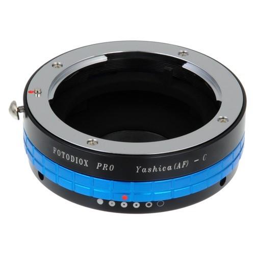 Fotodiox Adapter Yashica 230 AF Lens to C-Mount