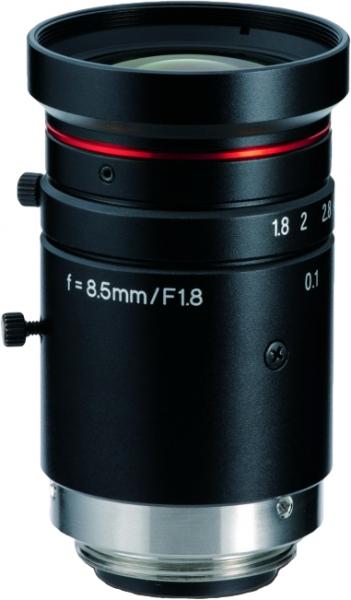 8 mm C-Mount Objektiv Kowa LM8JC10M