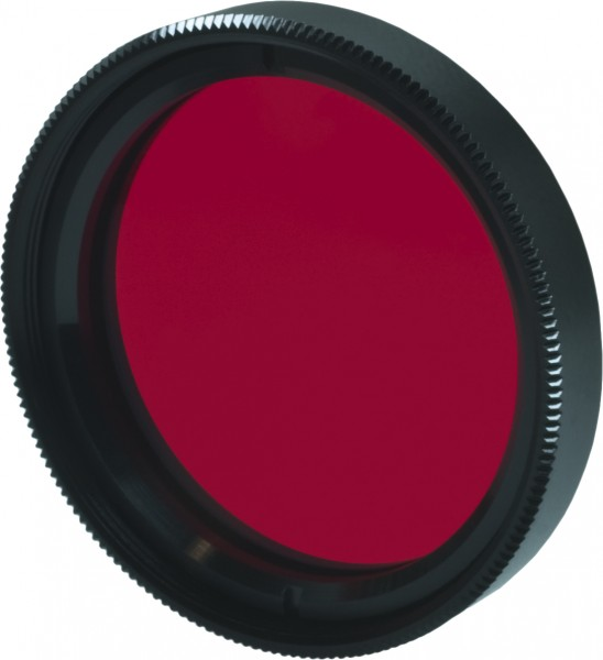 Farbfilter rot M30,5 Ricoh CL/30.5 (R2) / Pentax C99923