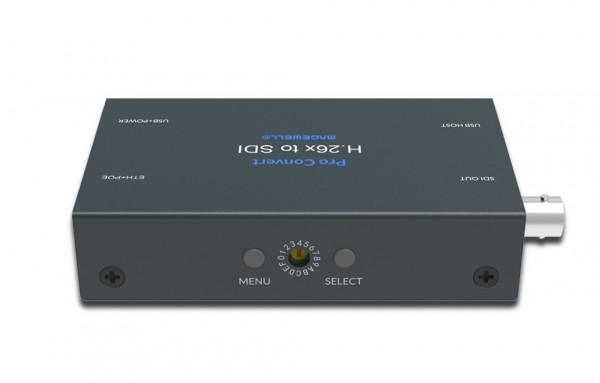 Magewell Pro Convert H.26x zu SDI