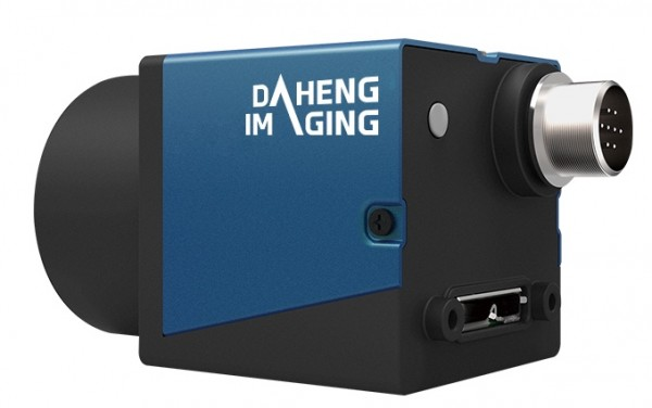 USB 3 0 monochrome NIR Industrial Camera MER-131-210U3M NIR ImaVision