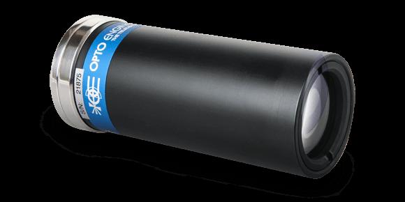 43.1 mm WD C-Mount Telezentrisches Objektiv Opto Engineering TC12016