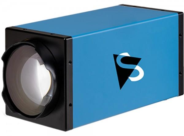 GigE Monochrome-Industrie-Zoomkamera DMK 39GX265-Z20 The Imaging Source
