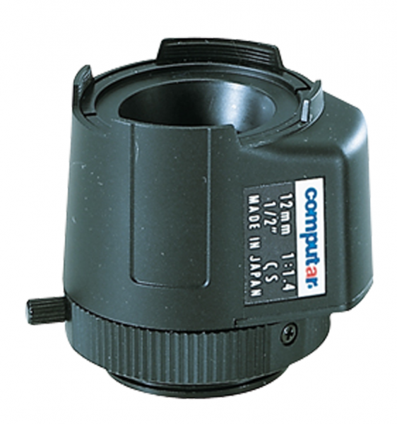 12 mm CS-Mount Computar Objektiv HG1214FCS DC