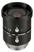 6 mm C-Mount Objektiv Tamron M118FM06