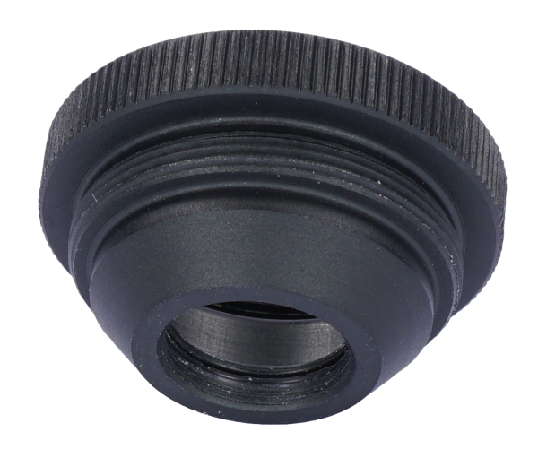 C-Mount-2-S-Mount(M12x0.5)-Adapter for Board-Lens