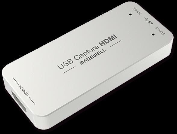 XI100DUSB-HDMI Gen2