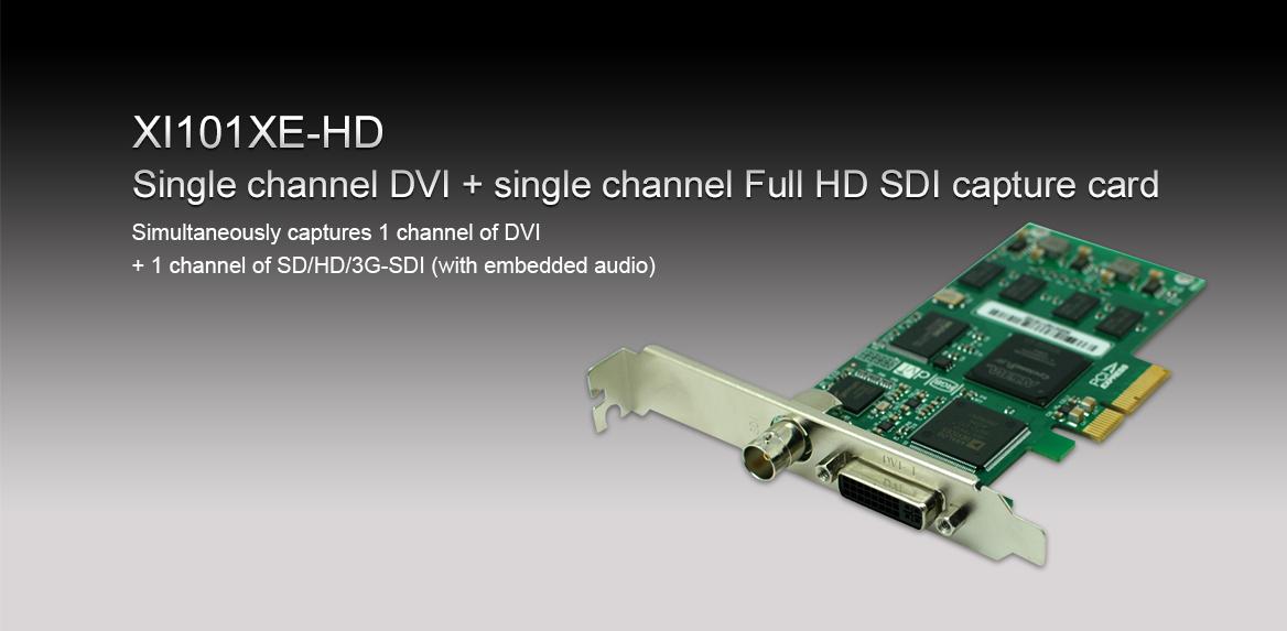 XI101XE-HD-E