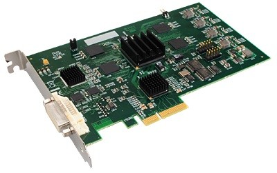 XtremeDVI-DualLink PCIe XtremeDVI-DL1
