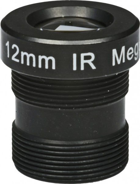 12mm MEGAPIXEL BOARD-LENS-IRCUT BL-1218MP13IRC