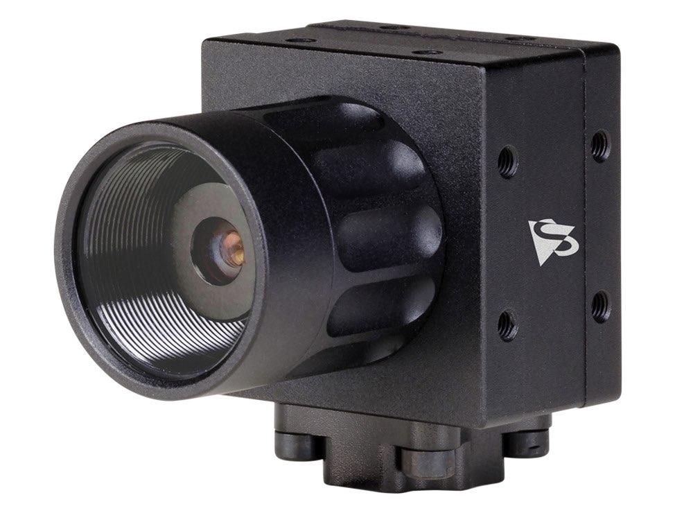 IP67-zertifizierte-FPD-Link-III-Monochromkamera