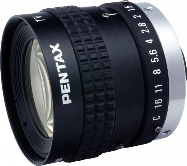 8,5 mm C-Mount Objektiv Pentax C815B (KP) /  Ricoh FL-CC0815B-VG - 1.5 / 8.5mm