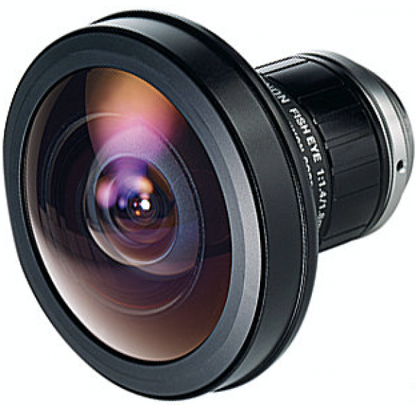 Fish-Eye FE185C057HA-1