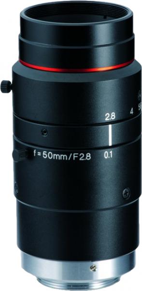 50 mm C-Mount Objektiv Kowa LM50JC10M