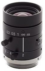 12 mm C-Mount Objektiv Tamron M112FM12