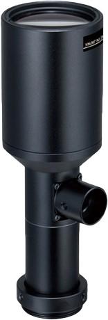 110 mm WD C-Mount Objektiv Computar TEC-M03110MPC