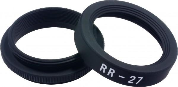 Makro Umkehrring M27mm Ricoh FP-RR27 / C80036